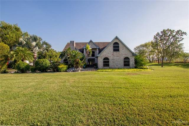 250 N Fm 511, Olmito, TX 78575 (MLS #341543) :: The Ryan & Brian Real Estate Team