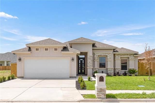 1911 W 26th Street, Mission, TX 78574 (MLS #341545) :: The Lucas Sanchez Real Estate Team
