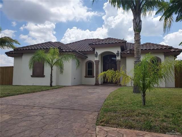 2208 Salvador Avenue, Weslaco, TX 78596 (MLS #341546) :: The Ryan & Brian Real Estate Team