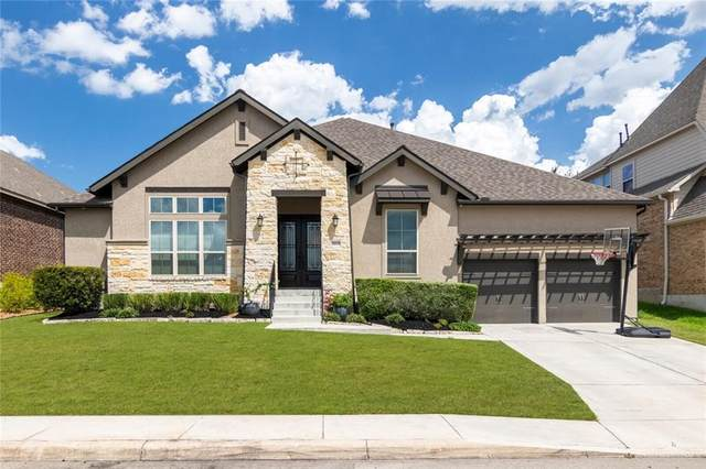 25838 Raven Ridge, San Antonio, TX 78255 (MLS #341547) :: The Maggie Harris Team