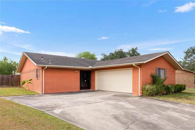 2806 Mariposa Lane, Harlingen, TX 78550 (MLS #341560) :: Key Realty