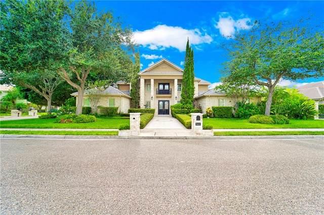 5601 N 4th Street, Mcallen, TX 78504 (MLS #341563) :: The Lucas Sanchez Real Estate Team