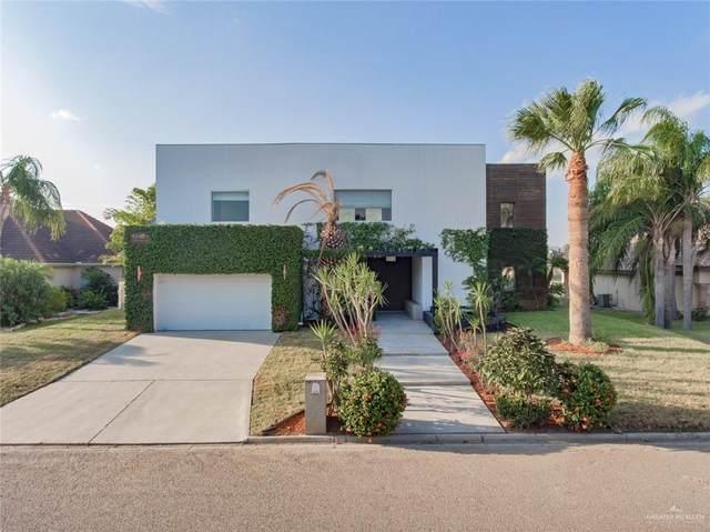 1016 Rio Grande Drive, Mission, TX 78572 (MLS #341589) :: eReal Estate Depot