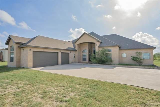 8116 N Minnesota Street, Palmview, TX 78574 (MLS #341660) :: The Ryan & Brian Real Estate Team