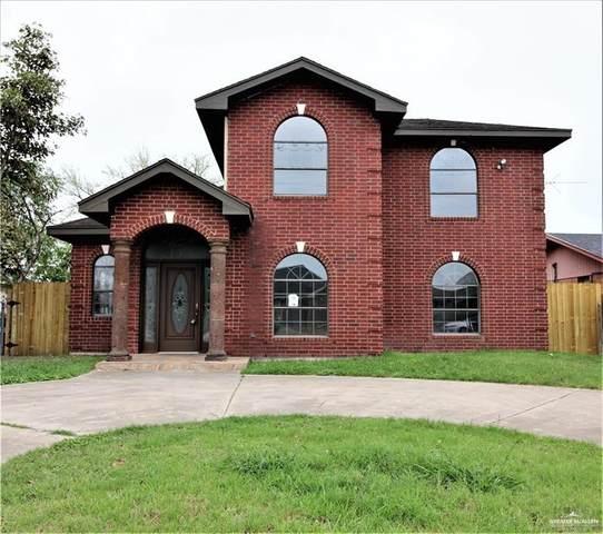 604 E 4th Street, Elsa, TX 78543 (MLS #341676) :: The Ryan & Brian Real Estate Team
