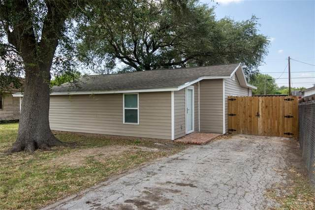 714 S Indiana Avenue, Weslaco, TX 78596 (MLS #341680) :: Imperio Real Estate