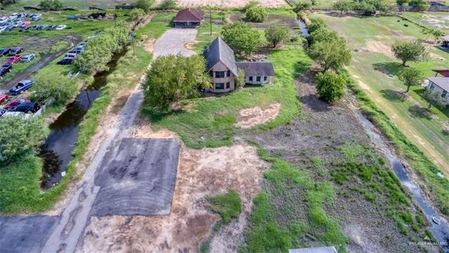 5702 E State Highway 107 Highway, Edinburg, TX 78542 (MLS #341686) :: Key Realty