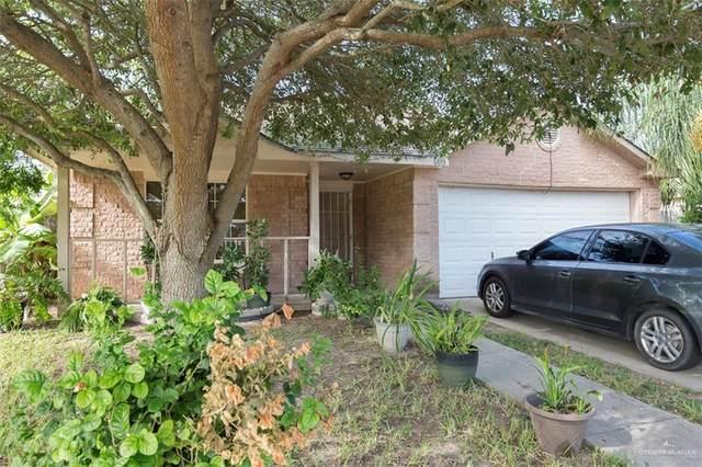609 Hunee Drive, San Juan, TX 78589 (MLS #341697) :: Key Realty