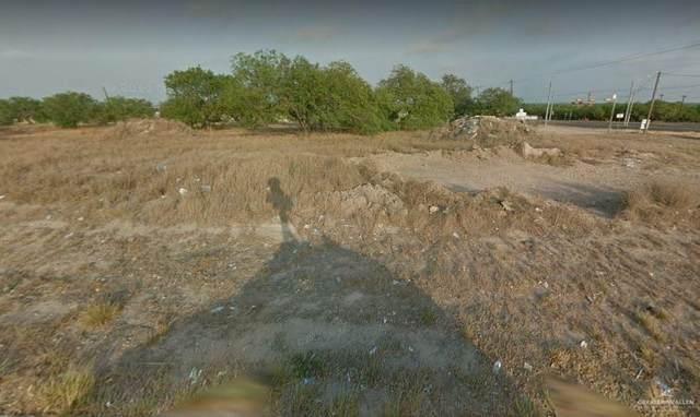 00 Expressway 83 Highway, La Joya, TX 78560 (MLS #341707) :: Jinks Realty