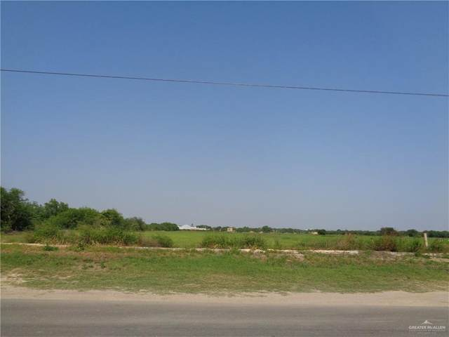 2.5 mi N Mayberry Road, Palmhurst, TX 78573 (MLS #341744) :: Jinks Realty