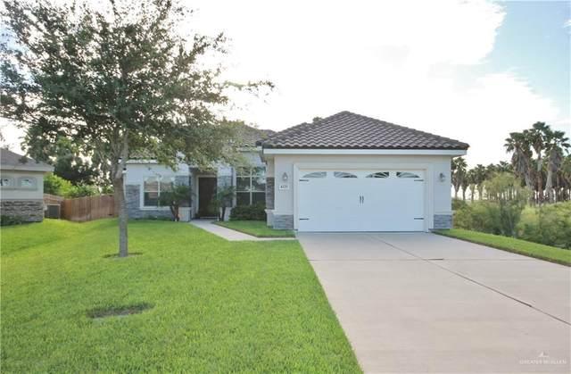4325 Stillwater Cove, Edinburg, TX 78542 (MLS #341746) :: The Ryan & Brian Real Estate Team