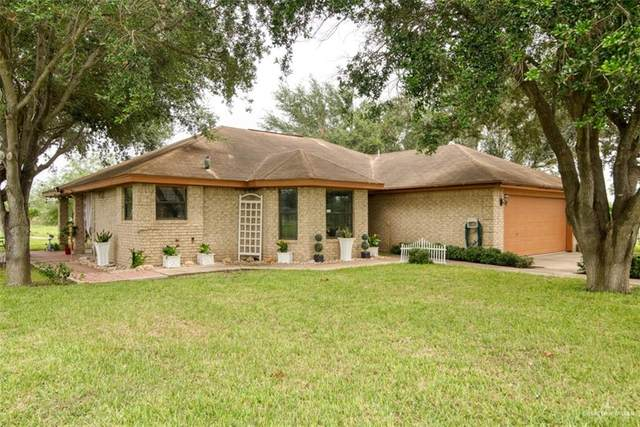 2712 Palo Blanco Drive, Palmview, TX 78572 (MLS #341753) :: BIG Realty