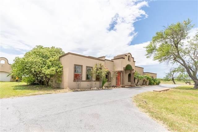 9231 N Val Verde Road, Donna, TX 78537 (MLS #341774) :: Key Realty