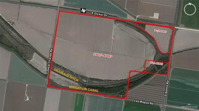 000 Dicker Road, Pharr, TX 78577 (MLS #341781) :: The Ryan & Brian Real Estate Team