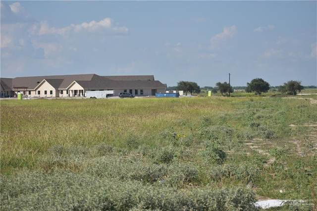 02 W Us Highway 83 Highway W, Penitas, TX 78576 (MLS #341794) :: The Ryan & Brian Real Estate Team