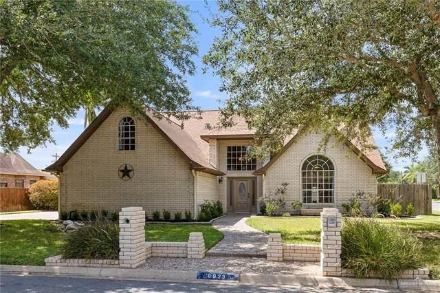 6923 N 1st Lane, Mcallen, TX 78504 (MLS #341798) :: The Lucas Sanchez Real Estate Team
