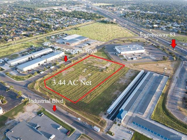 107 International, Mission, TX 78572 (MLS #341799) :: The Ryan & Brian Real Estate Team