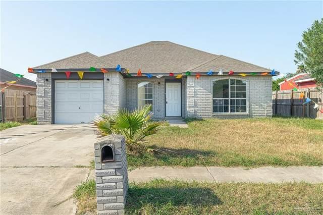 2040 Carranza Street, Brownsville, TX 78526 (MLS #341802) :: BIG Realty