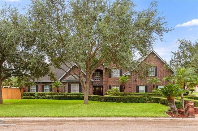 1513 Edgewood Lane, Weslaco, TX 78596 (MLS #341811) :: Key Realty