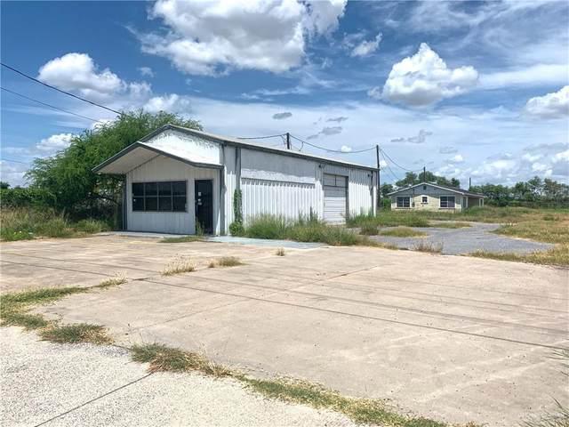 3910 W Expressway 83, La Feria, TX 78559 (MLS #341814) :: The MBTeam