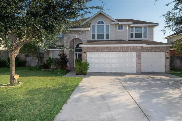 2505 Fullerton Avenue, Mcallen, TX 78504 (MLS #341823) :: Jinks Realty