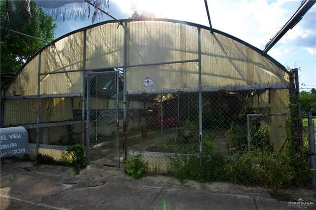 108 N Nebraska Avenue, San Juan, TX 78589 (MLS #341837) :: eReal Estate Depot