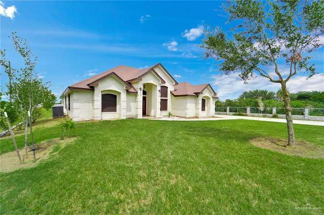 904 W El Dora Road, Alamo, TX 78516 (MLS #341845) :: Key Realty