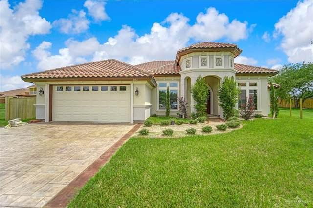 2432 E 20th Street, Mission, TX 78572 (MLS #341846) :: The Lucas Sanchez Real Estate Team