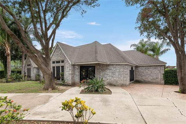 808 E Tierra Linda Circle E, Mission, TX 78572 (MLS #341862) :: The Lucas Sanchez Real Estate Team