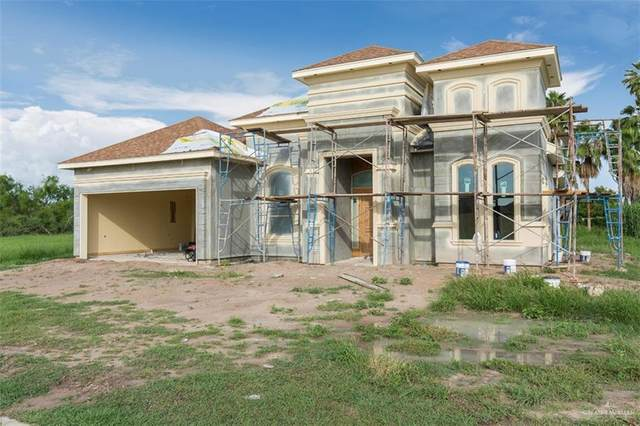00 Esperanza Street, Mercedes, TX 78570 (MLS #341866) :: The Lucas Sanchez Real Estate Team