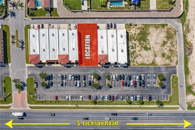 0 S Jackson Road, Edinburg, TX 78539 (MLS #341882) :: eReal Estate Depot