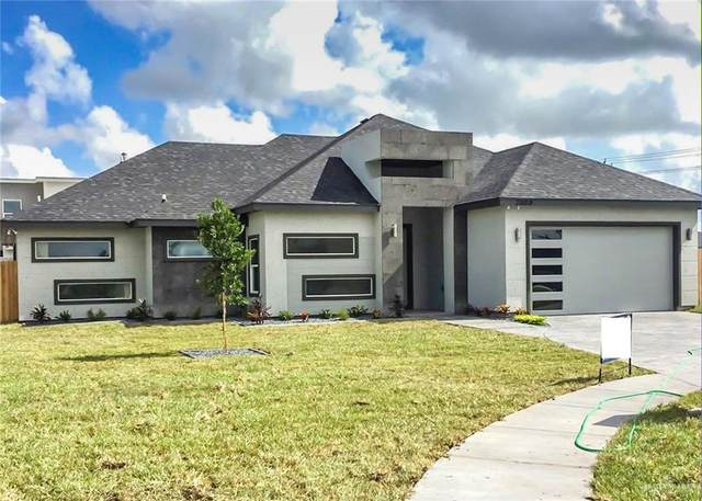 2308 Cornell Avenue, Mcallen, TX 78504 (MLS #341888) :: Key Realty