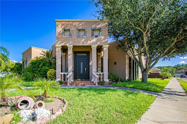 4233 Toronto Avenue, Mcallen, TX 78503 (MLS #341889) :: The Maggie Harris Team