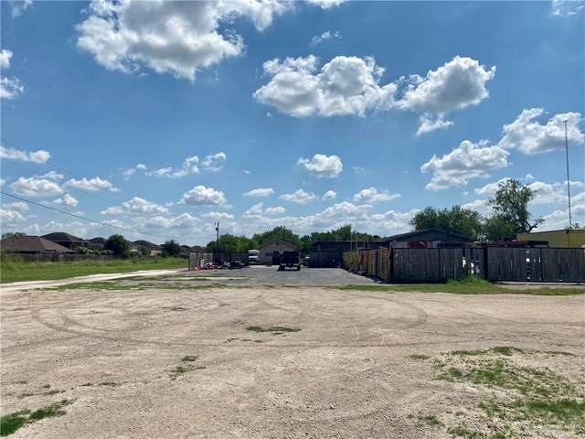 808 W Wisconsin Road W #1, Edinburg, TX 78539 (MLS #341891) :: BIG Realty