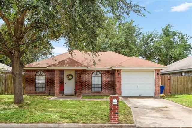 3517 Xanthisma Avenue, Mcallen, TX 78504 (MLS #341895) :: Key Realty