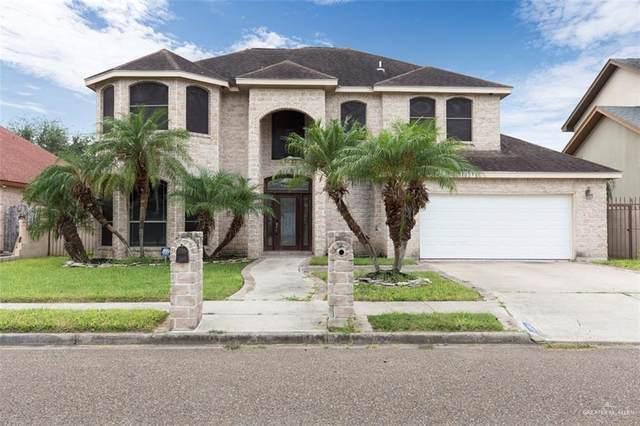 1405 Calle Espana Street, Pharr, TX 78577 (MLS #341897) :: The Maggie Harris Team