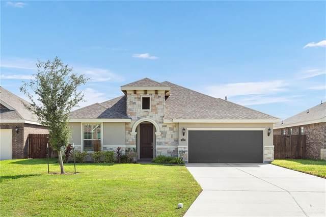 5117 Lost Creek Lane, Mcallen, TX 78504 (MLS #341899) :: The Ryan & Brian Real Estate Team