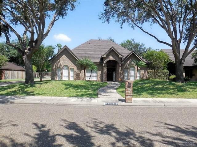 2013 Fair Oaks Drive Lot 7, Mission, TX 78574 (MLS #341904) :: The Ryan & Brian Real Estate Team