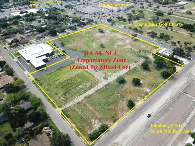 333 W 9th Drive W, Mcallen, TX 78501 (MLS #341905) :: The Ryan & Brian Real Estate Team