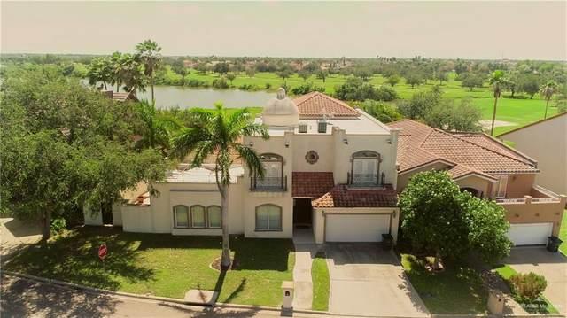 506 Rio Grande Drive, Mission, TX 78572 (MLS #341907) :: eReal Estate Depot