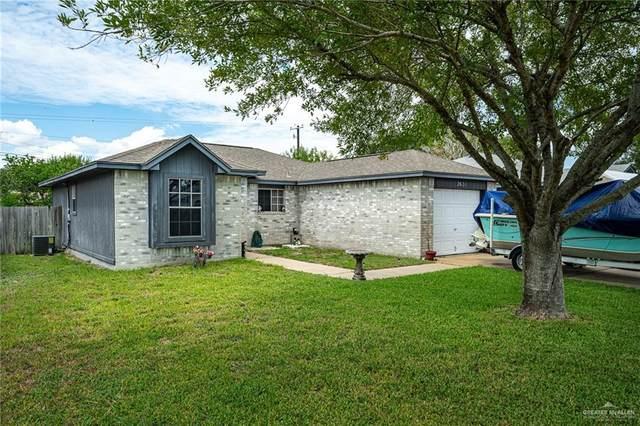 2621 Alana Lane, Corpus Christi, TX 78362 (MLS #341910) :: The Lucas Sanchez Real Estate Team