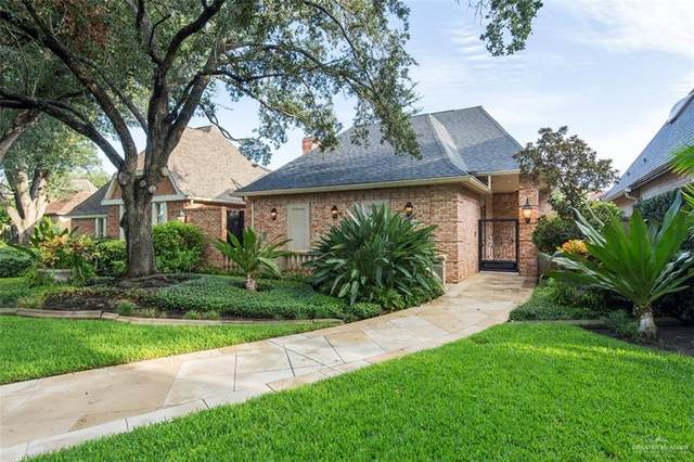 220 W Pineridge Lane, Mcallen, TX 78503 (MLS #341916) :: BIG Realty