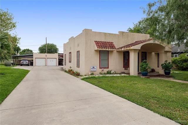 114 E Lee Street, Harlingen, TX 78550 (MLS #341923) :: The Lucas Sanchez Real Estate Team