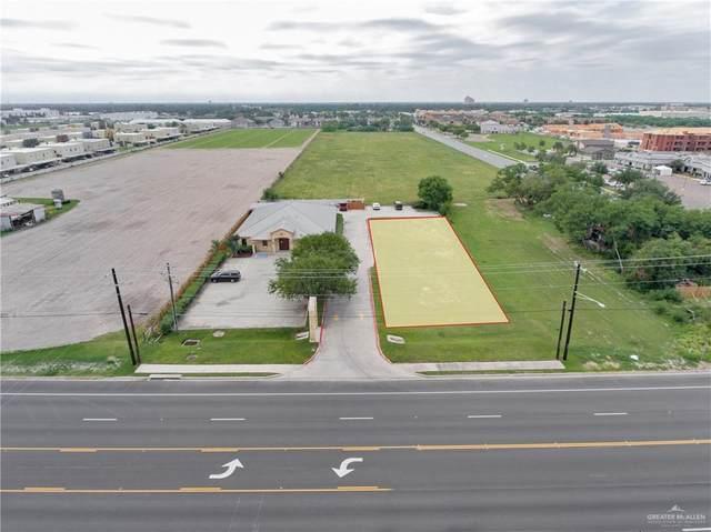3113 N Jackson Road, Mcallen, TX 78501 (MLS #341926) :: The Lucas Sanchez Real Estate Team