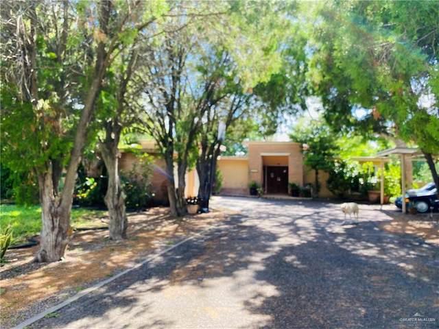 4080 Retama Drive, Brownsville, TX 78521 (MLS #341940) :: The Ryan & Brian Real Estate Team