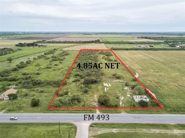 17292 S Fm 493, Edinburg, TX 78542 (MLS #341945) :: eReal Estate Depot