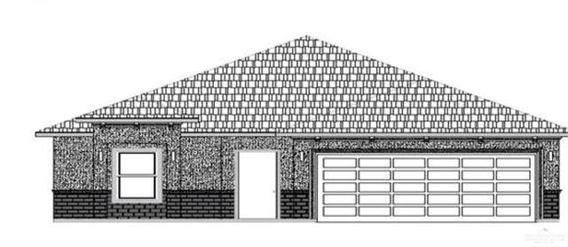 910 Arroyo Circle, Mercedes, TX 78570 (MLS #341948) :: The Ryan & Brian Real Estate Team