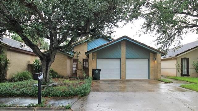 2125 Sabinal Street, Mission, TX 78572 (MLS #341955) :: eReal Estate Depot