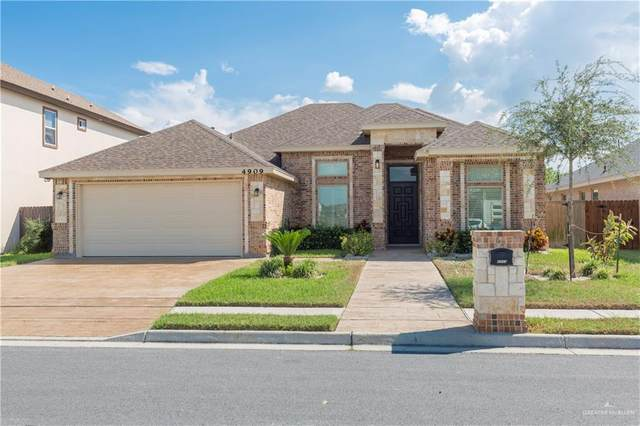 4909 Kendlewood Avenue, Mcallen, TX 78501 (MLS #341968) :: BIG Realty