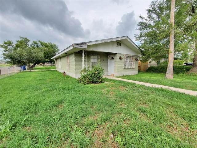108 N Georgia Avenue, Mercedes, TX 78570 (MLS #341983) :: The Lucas Sanchez Real Estate Team